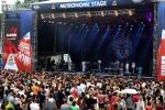 Fotky z festivalu Metronome Prague - fotografie 2