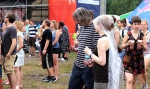 Fotky z festivalu Metronome Prague - fotografie 8