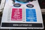 Fotky z festivalu City Fest - fotografie 7