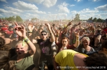Fotky z druhého dne Rock For People - fotografie 49