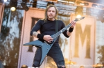 Fotky z druhého dne Rock For People - fotografie 90
