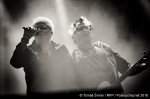 Fotky z druhého dne Rock For People - fotografie 118
