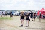 První den Rock for People na fotkách - fotografie 8