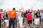 První den Rock for People na fotkách - fotografie 13