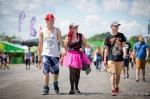První den Rock for People na fotkách - fotografie 32