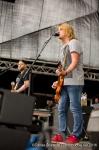 První den Rock for People na fotkách - fotografie 72