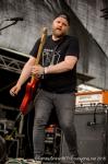 První den Rock for People na fotkách - fotografie 75