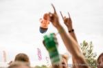První den Rock for People na fotkách - fotografie 78