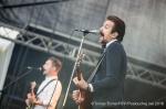 První den Rock for People na fotkách - fotografie 86