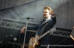První den Rock for People na fotkách - fotografie 87