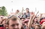 První den Rock for People na fotkách - fotografie 89