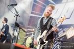 První den Rock for People na fotkách - fotografie 90
