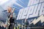 První den Rock for People na fotkách - fotografie 92