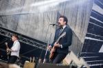 První den Rock for People na fotkách - fotografie 93