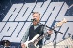 První den Rock for People na fotkách - fotografie 94