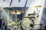 První den Rock for People na fotkách - fotografie 97