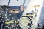 První den Rock for People na fotkách - fotografie 98