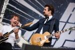 První den Rock for People na fotkách - fotografie 100