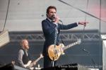 První den Rock for People na fotkách - fotografie 102