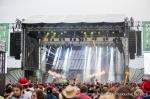 První den Rock for People na fotkách - fotografie 103