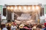 První den Rock for People na fotkách - fotografie 104