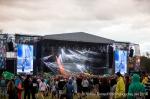První den Rock for People na fotkách - fotografie 106