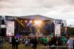 První den Rock for People na fotkách - fotografie 107