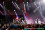 První den Rock for People na fotkách - fotografie 108