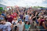 První den Rock for People na fotkách - fotografie 118