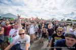 První den Rock for People na fotkách - fotografie 119