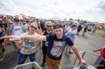 První den Rock for People na fotkách - fotografie 120