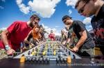 První den Rock for People na fotkách - fotografie 131