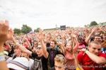 První den Rock for People na fotkách - fotografie 164
