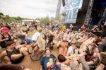 První den Rock for People na fotkách - fotografie 171