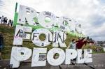 První den Rock for People na fotkách - fotografie 180
