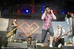 Fotky z festivalu Hrady CZ Kunětická hora - fotografie 24