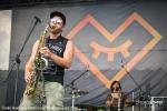 Fotky z festivalu Hrady CZ Kunětická hora - fotografie 26