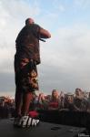 Druhé fotky z festivalu Hrady na Kunětické hoře - fotografie 3