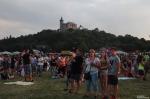 Druhé fotky z festivalu Hrady na Kunětické hoře - fotografie 4