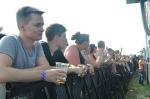 Druhé fotky z festivalu Hrady na Kunětické hoře - fotografie 26