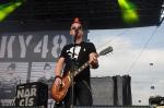 Druhé fotky z festivalu Hrady na Kunětické hoře - fotografie 33