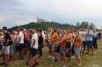 Druhé fotky z festivalu Hrady na Kunětické hoře - fotografie 34