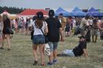 Druhé fotky z festivalu Hrady na Kunětické hoře - fotografie 40