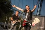 Fotky z festivalu Benátská - fotografie 3