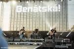 Fotky z festivalu Benátská - fotografie 14