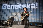 Fotky z festivalu Benátská - fotografie 77