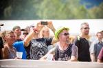 Fotky z festivalu Benátská - fotografie 138