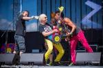 Fotky z festivalu Benátská - fotografie 139