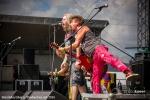 Fotky z festivalu Benátská - fotografie 142