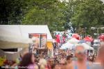 Fotky z festivalu Benátská - fotografie 156